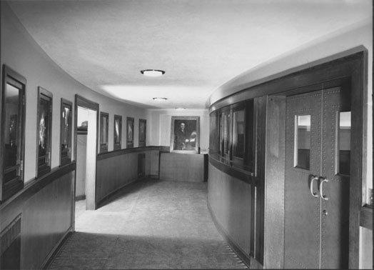 Warner & Swasey Observatory 39