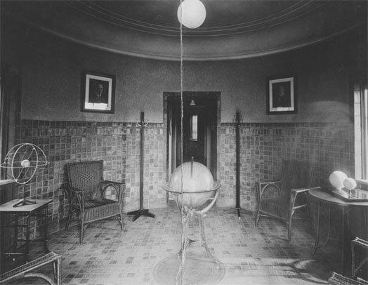 Warner & Swasey Observatory 41