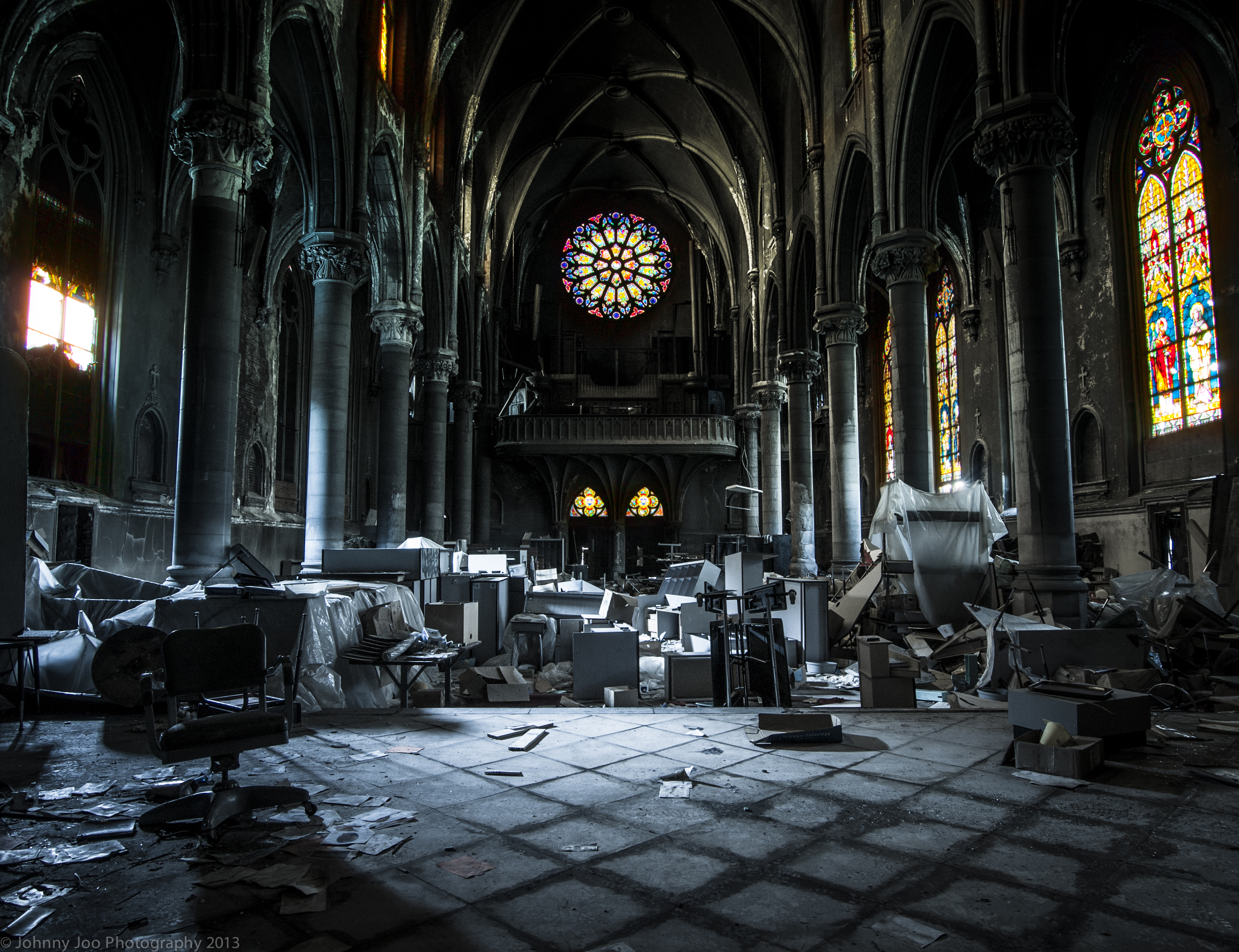 Abandoned Church updates on my book and how facebook screws us over
