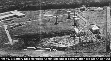 KL-HM 40 Under Construction
