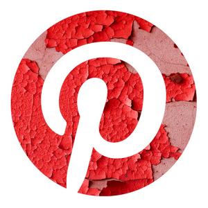 Pinterest Logo 500px