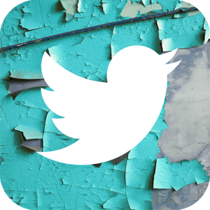 Twitter Logo 500px