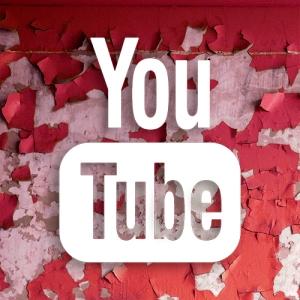 Youtube Icon 500px
