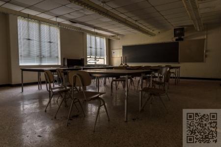 Classroom 6 Scannable