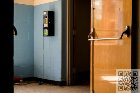 Gym Hallway Scannable