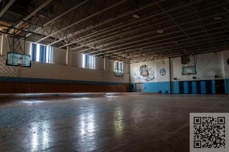 Gymnasium Scannable 2