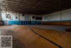 Gymnasium Scannable