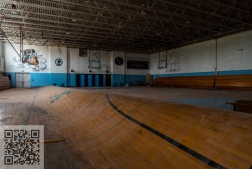 Gymnasium Scannable