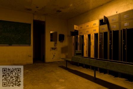Locker Room Scannable