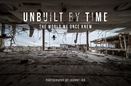 Unbuilt by Tme Front Cover 1