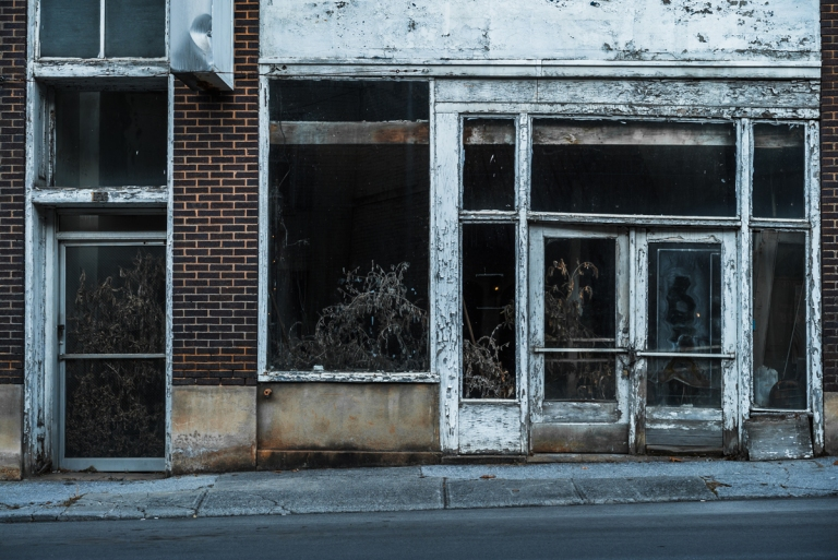 Welch West Virginia Abandoned Historic Town 2017-11-28 at 11.41.02 PM 14