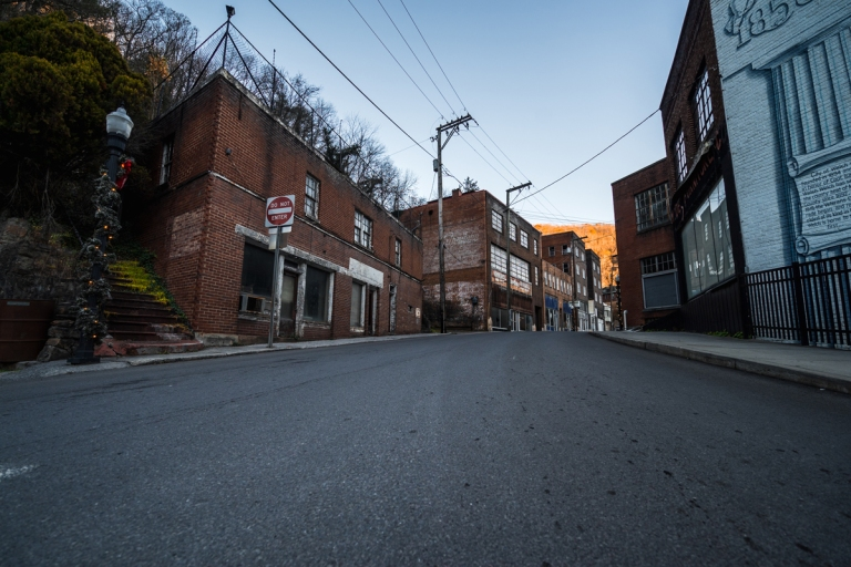 Welch West Virginia Abandoned Historic Town 2017-11-28 at 11.41.02 PM 23