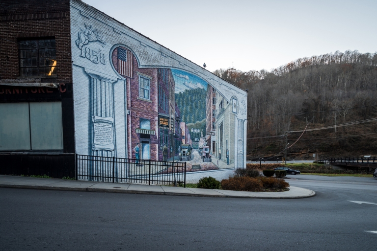 Welch West Virginia Abandoned Historic Town 2017-11-28 at 11.41.02 PM 25