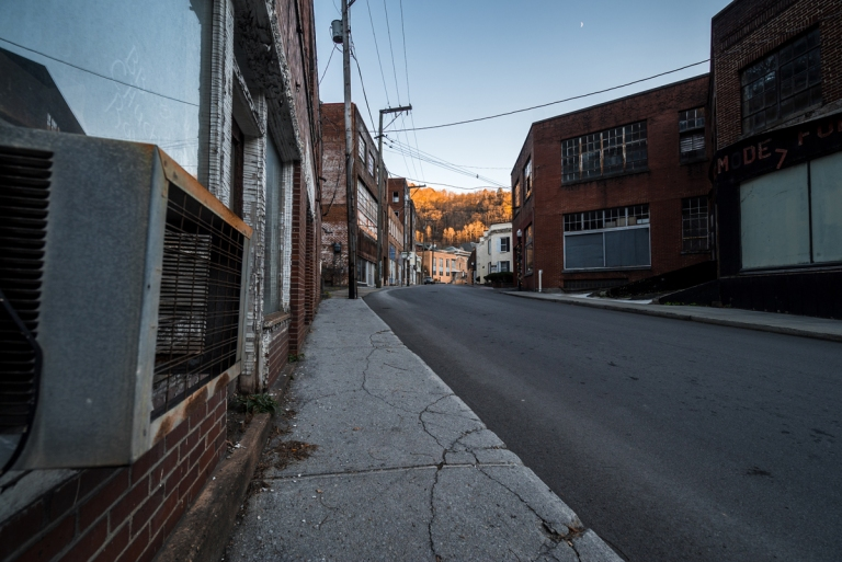 Welch West Virginia Abandoned Historic Town 2017-11-28 at 11.41.02 PM 26