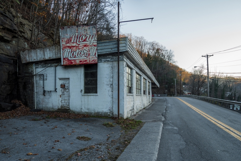 Welch West Virginia Abandoned Historic Town 2017-11-28 at 11.41.02 PM 36