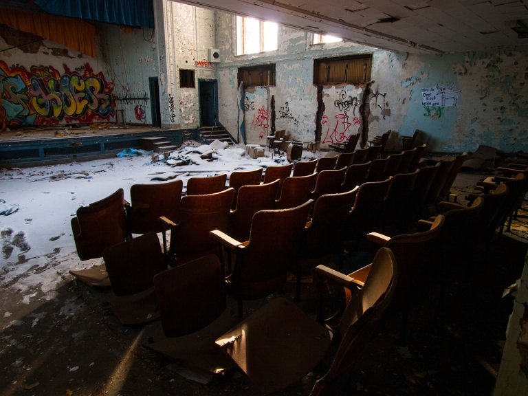 Willson Middle School Cleveland Ohio