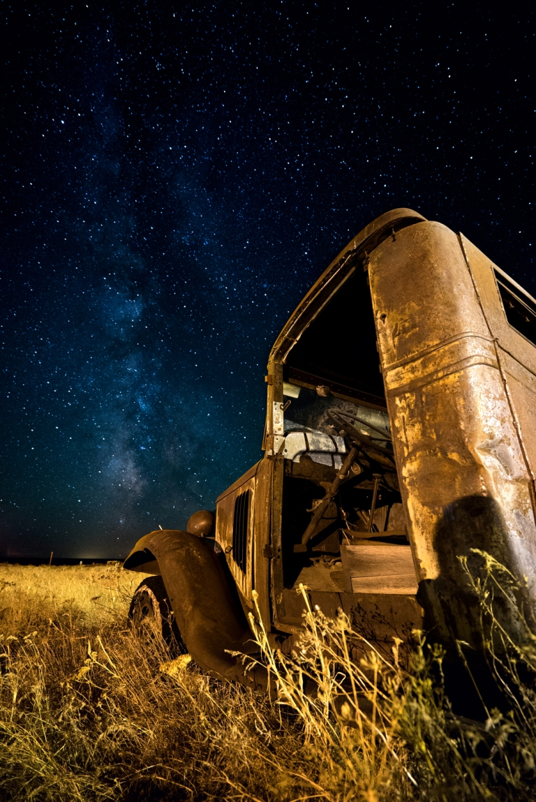 truck n stars 1